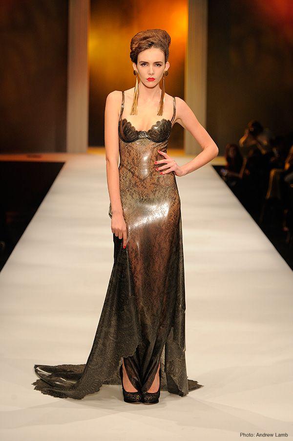 transparent-latex-evening-gown