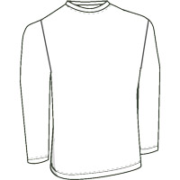 mens long sleeve shirt pattern