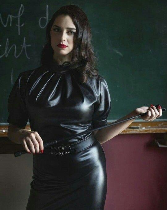 Black leatherette fashion fabric
