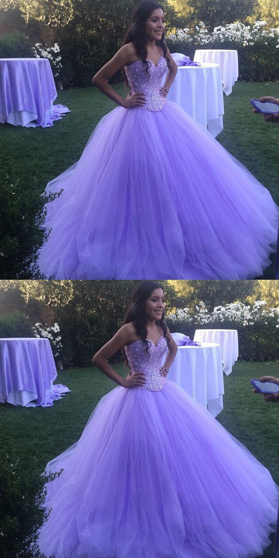lavender tulle for gown.jpg