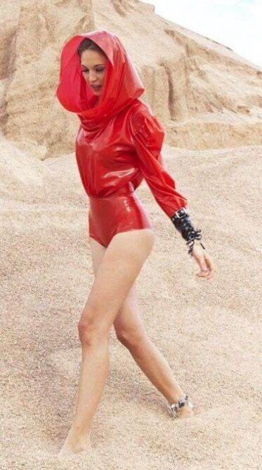 Sexy female bodybuilders ejaculating