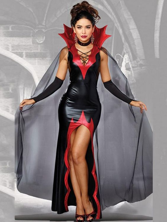 Stretchy spandex cosplay fabric