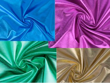 spandex fabric samples swatches