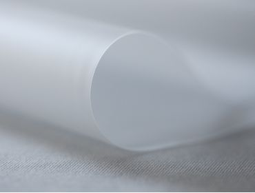 soft clear vinyl material sheeting