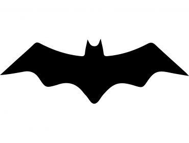 batman vengeance latex applique