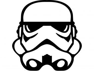 stormtrooper cosplay applique 2