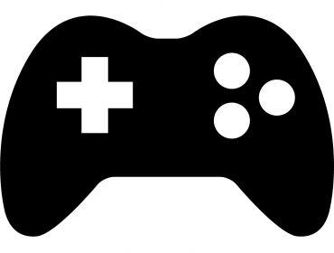 game controller applique