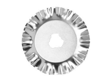 Fiskar 45mm victorian rotary cutting blade.