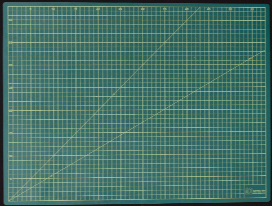 Mjtrends Cutting Mat 24x18