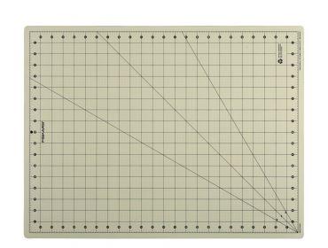 Fiskars 24x18 eco friendly cutting mat.