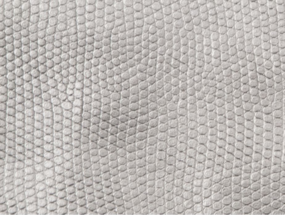 a3cfb2334682 MJTrends  Snakeskin Fabric  Metallic Silver