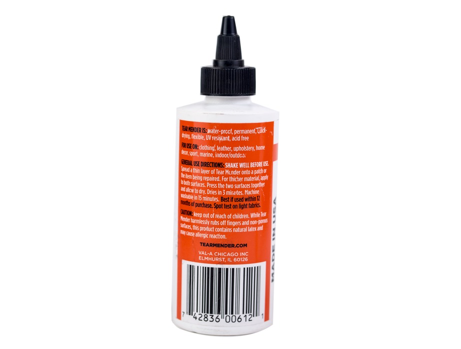 Mjtrends Fabric Mender Leather Amp Fabric Glue