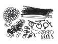 Jewelry starter kit in black. thumbnail image.