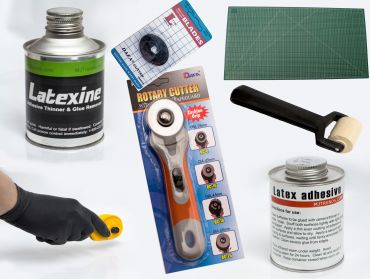 Latex fashion starter kit