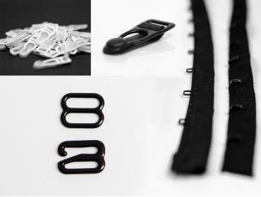 Lingerie kit for DIY lingerie
