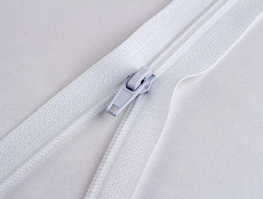 Coats & Clark Sport Separating Zipper 16 Natural