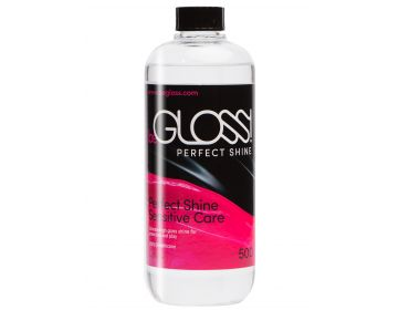 500ml begloss latex shine.