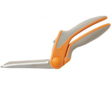 razoredge spring easy assist fiskars scissor