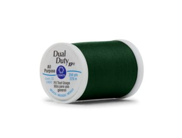 forest green thread